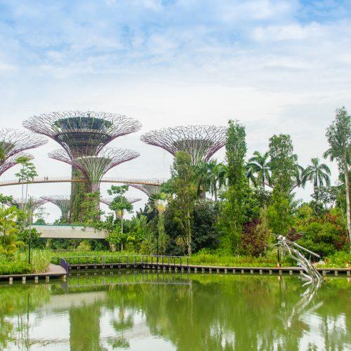 シンガポールの気候について