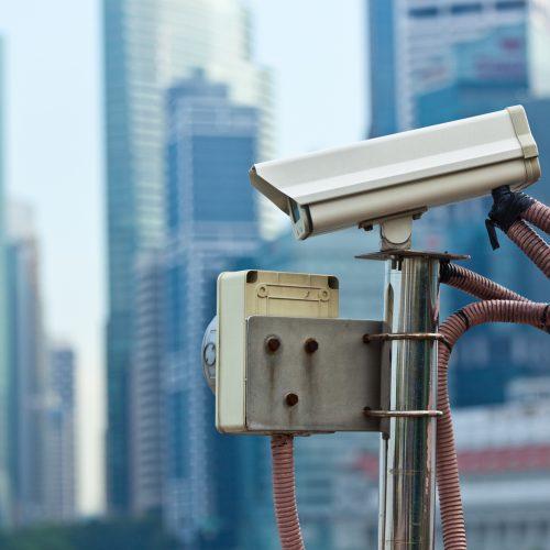 シンガポールの治安について