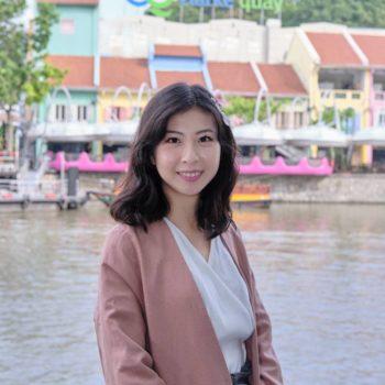Lo Hui Chi (Jane)