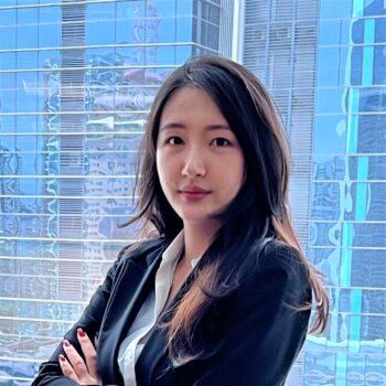 Mimi Suh